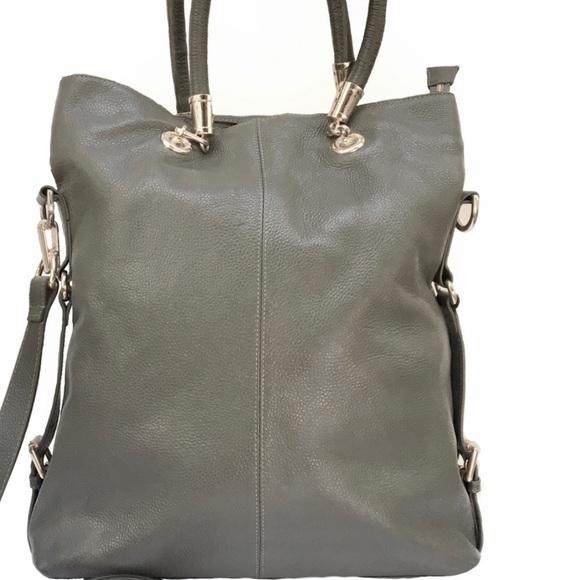 Kristen Bell Handbags - Kristin Bell Leather Shoulder Bag